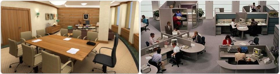 Ankara iş Yeri ve Ofis Taşıma